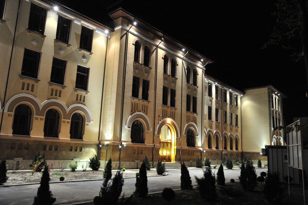 Teatrul George Ciprian